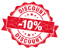 10 percent discount Germantown locksmith